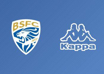 Kappa nuevo sponsor técnico del Brescia Calcio