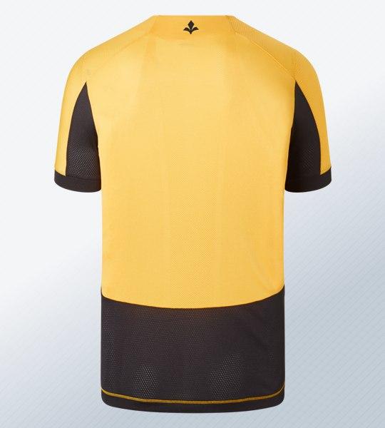 Camiseta suplente del LOSC Lille 2019/2020 | Imagen New Balance