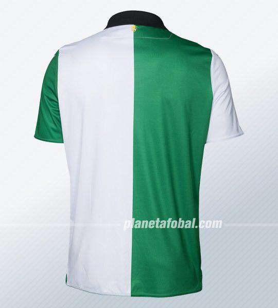 "Camiseta ""Stromp"" Macron del Sporting CP 2019/20 | Imagen Web Oficial"