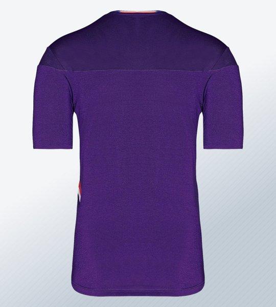 Camiseta titular de la Fiorentina 2019/20 | Imagen Le Coq Sportif