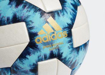 Balón para la Superliga Argentina 2019/20 | Imagen Adidas