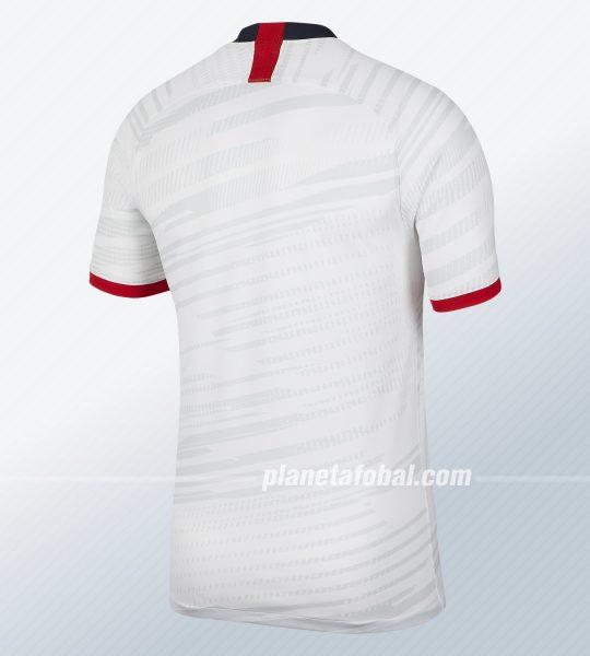 Camiseta titular del RB Leipzig 2019/20 | Imagen Nike