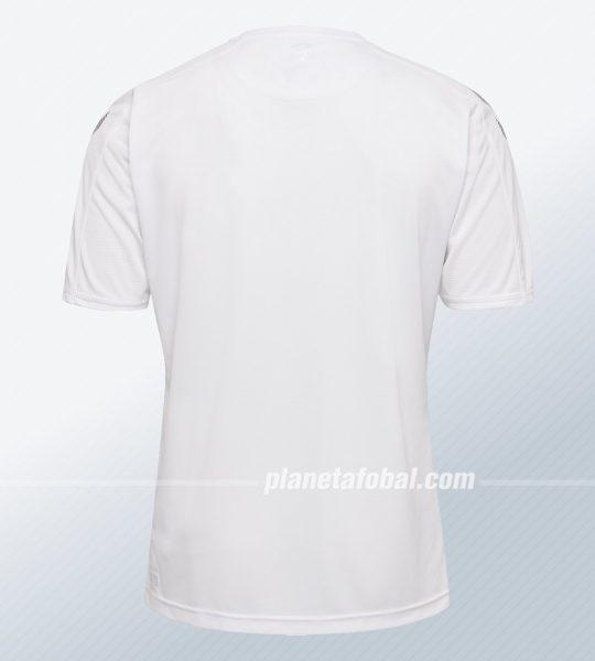 Camiseta suplente Hummel del SC Freiburg 2019/20 | Imagen Web Oficial