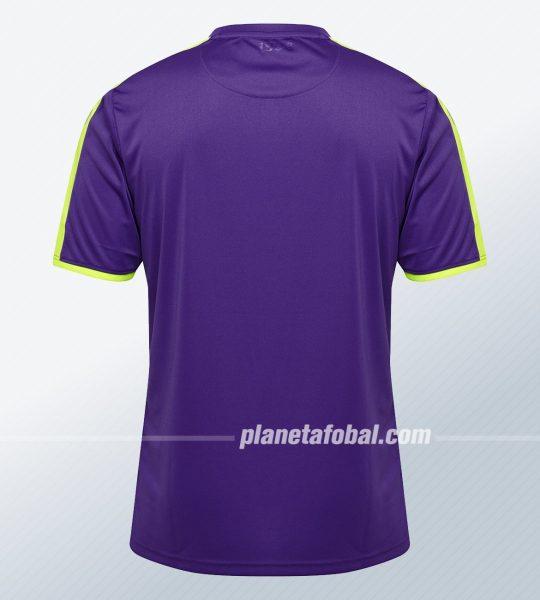 Tercera camiseta Hummel del SC Freiburg 2019/20 | Imagen Web Oficial