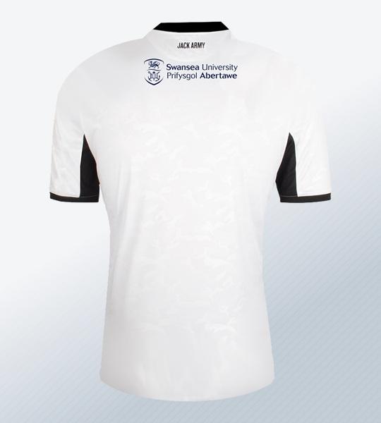 Camiseta titular Joma del Swansea City 2019/20 | Imagen Web Oficial