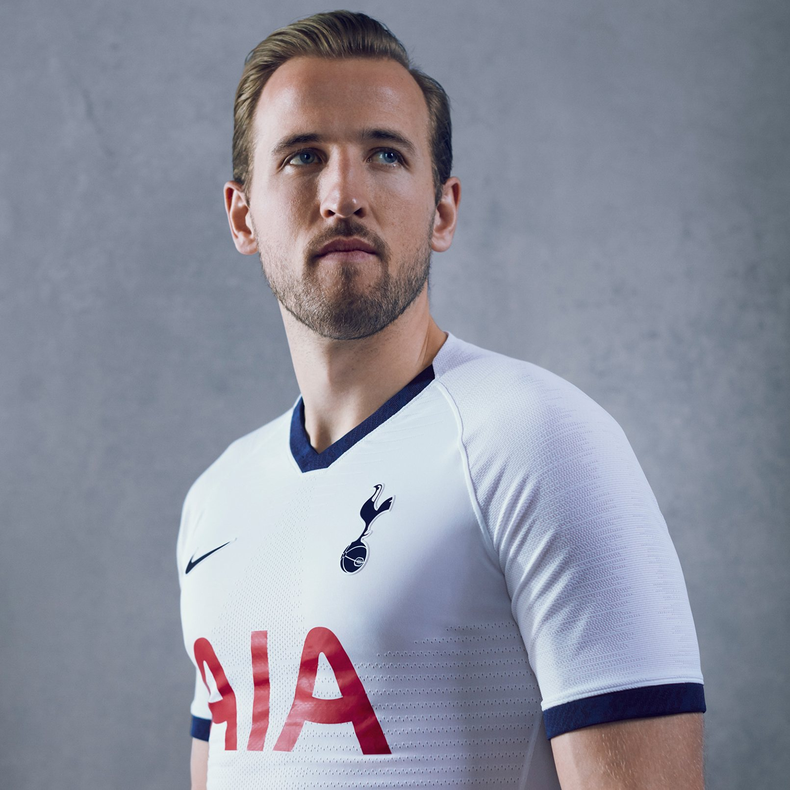 Camiseta titular del Tottenham 2019/2020 | Imagen Nike