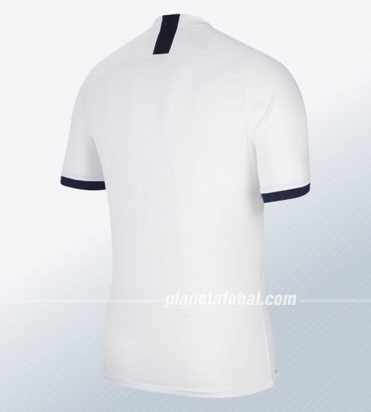 Camiseta titular del Tottenham 2019/2020   Imagen Nike