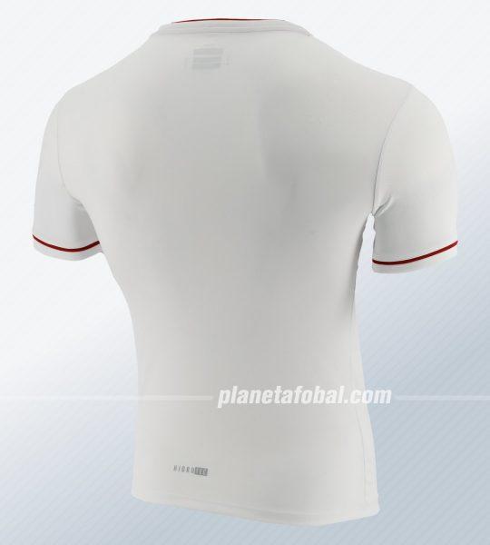 "Camiseta de Universitario ""95 Aniversario"" | Imagen Marathon"