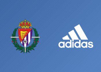Real Valladolid vestirá Adidas en su regreso a LaLiga