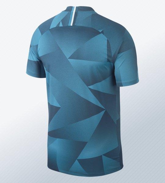 Camiseta titular del Zenit 2019/20 | Imagen Nike