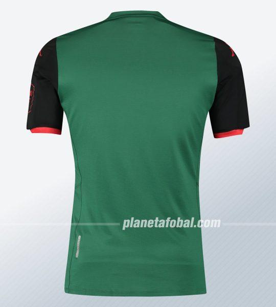 Tercera camiseta Kappa del Aston Villa 2019/20 | Imagen Web Oficial