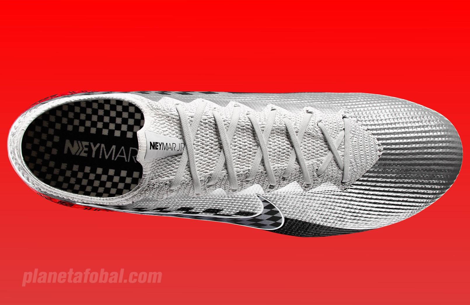 Botines Mercurial Vapor Speed Freak de Neymar JR | Imagen Nike