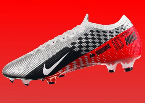 Botines Mercurial Vapor Speed Freak de Neymar JR | Imagen Nike