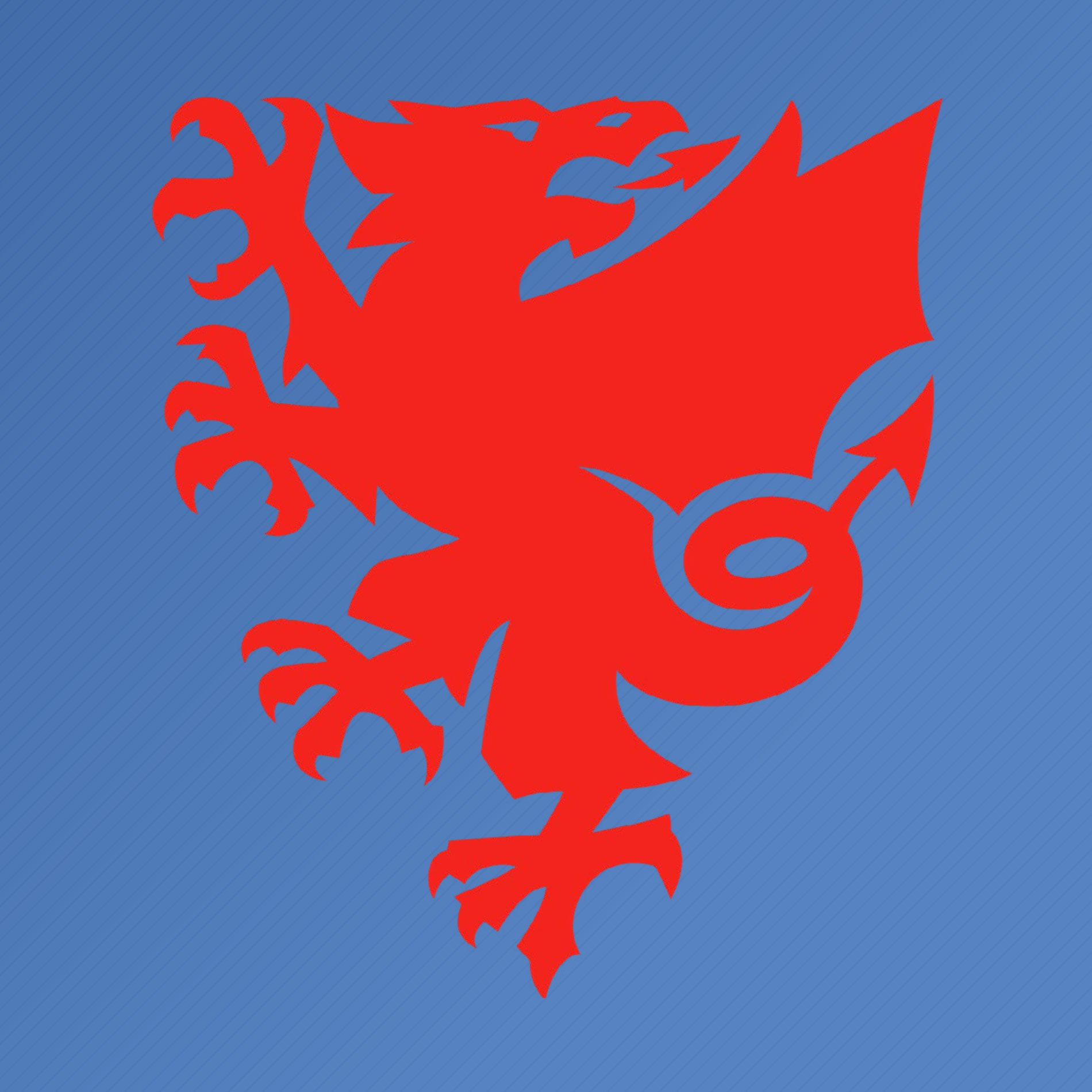 Nuevo logo Asociación de Fútbol de Gales | Imagen FAW