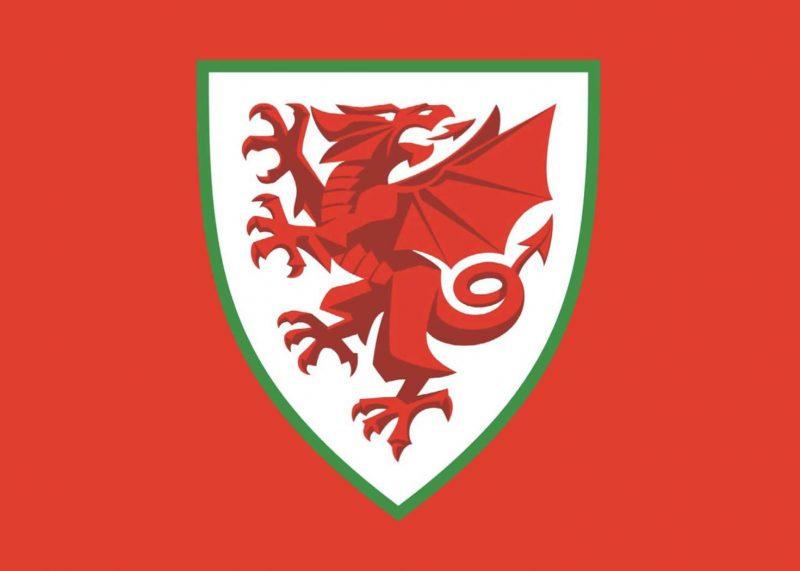 Nuevo escudo de las selecciones de Gales   Imagen FAW