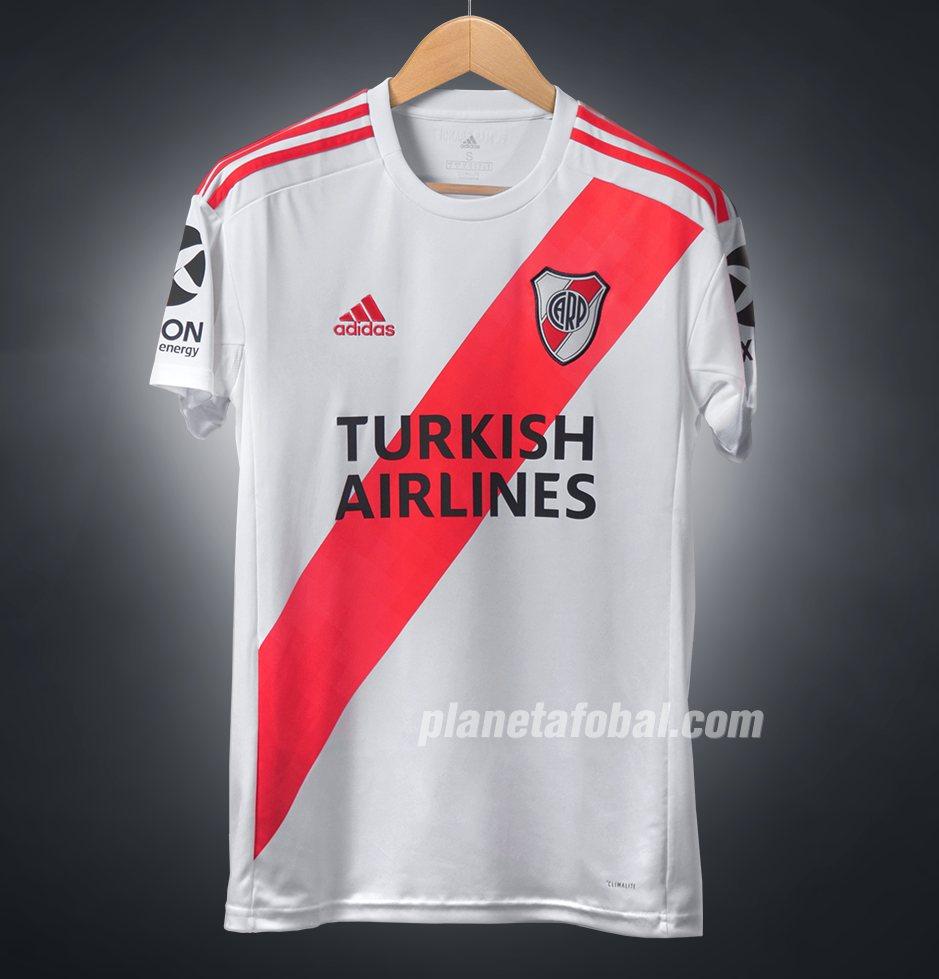 Así lucirá el sponsor en la camiseta | Imagen Turkish Airlines