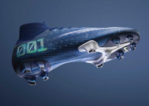 Nuevos botines Mercurial Dream Speed   Imagen Nike