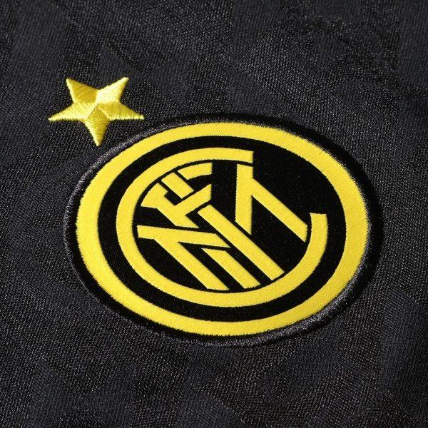 Tercera camiseta Nike del Inter 2019/2020 | Imagen Web Oficial