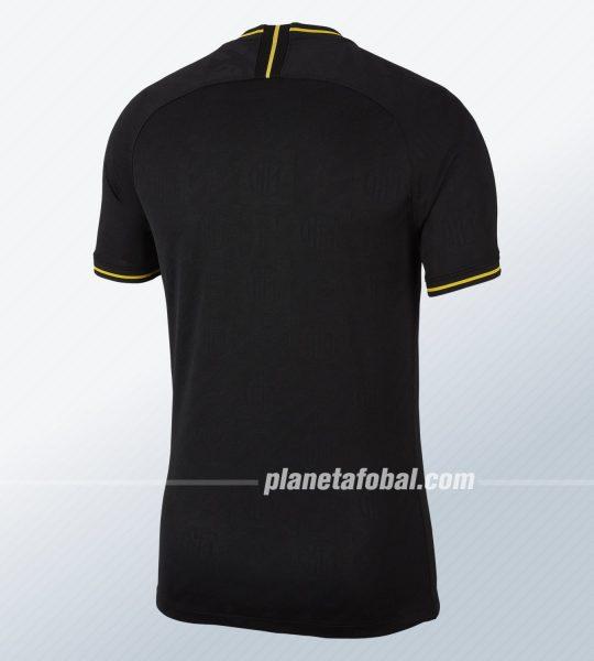 Tercera camiseta del Inter 2019/2020 | Imagen Nike