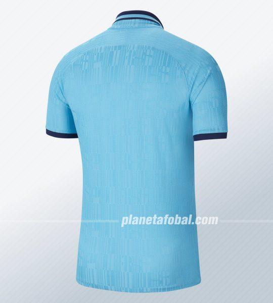 Tercera camiseta del Tottenham 2019/2020 | Imagen Nike