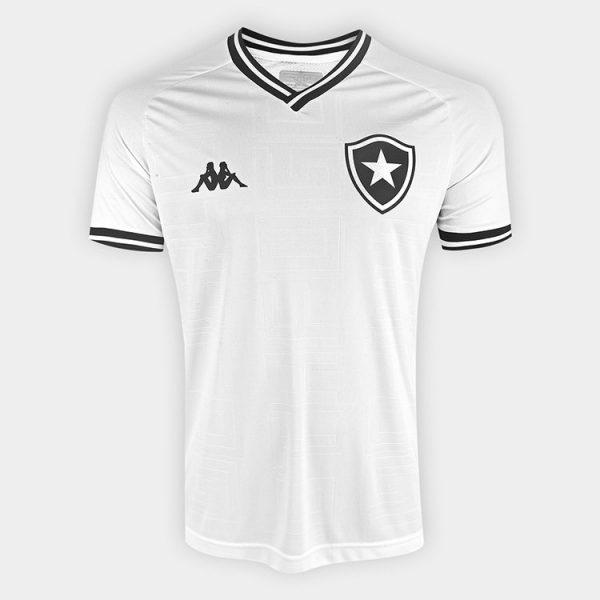 Tercera camiseta Kappa del Botafogo 2019/20 | Imagen Web Oficial