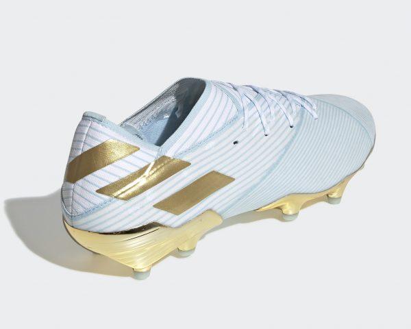 "Botines Nemeziz Messi ""15 Años"" | Imagen Adidas"