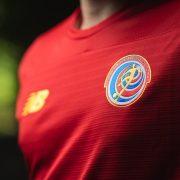 Nuevas camisetas de Costa Rica 2019/2020   Imagen New Balance