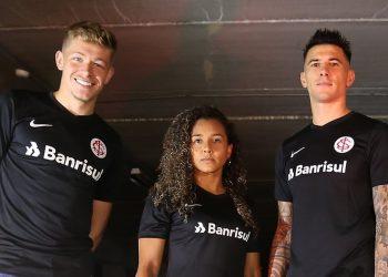Tercera camiseta Nike del SC Internacional 2019 | Imagen Web Oficial