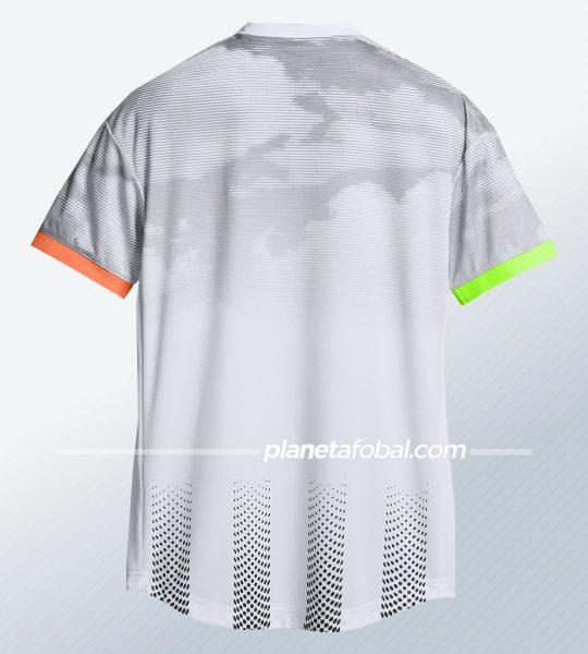 Camiseta de la Juventus x Palace 2019 | Imagen Adidas