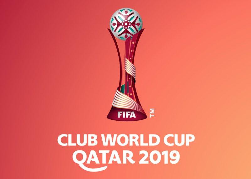 Logo de la Copa Mundial de Clubes de la Catar 2019   Imagen FIFA