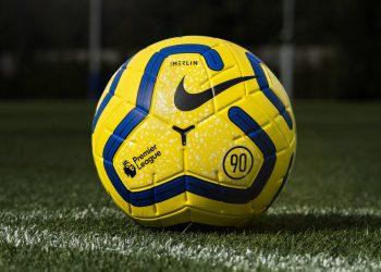 Balón Merlin Hi-Vis Premier League 2019/2020 | Imagen Nike