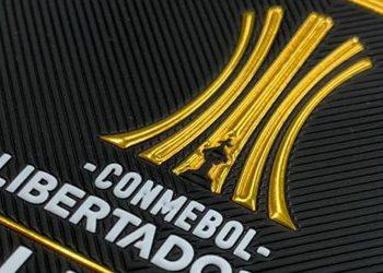 Parche oficial de la Final 2019 de la Copa Libertadores | Imagen CONMEBOL