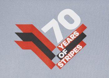 """Colección de camisetas Adidas """"70 Years Of Stripes"""""""