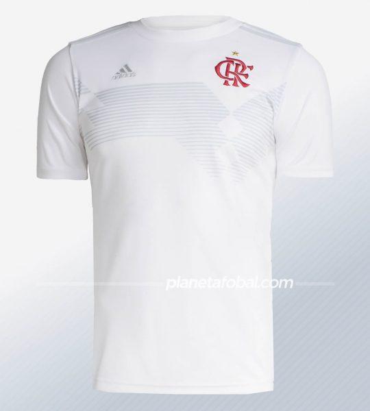 "Camiseta ""70 Years Of Stripes"" del Flamengo | Imagen Adidas"