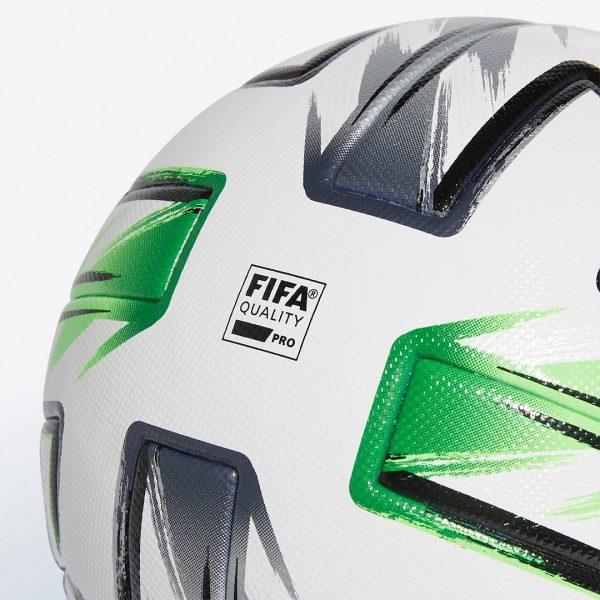 Balón Adidas Nativo XXV MLS 2020 | Imagen Web Oficial