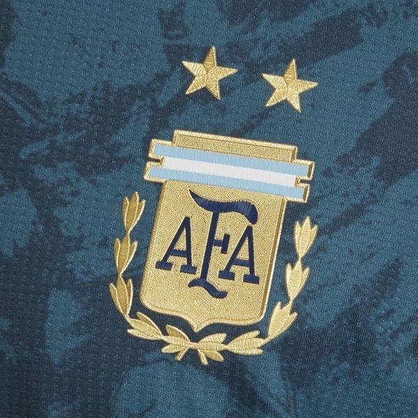 Camiseta alternativa de Argentina Copa América 2020 | Imagen Adidas