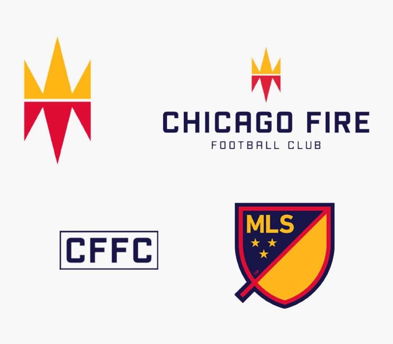 Otros símbolos que identificarán al Chicago Fire | Imagen MLS