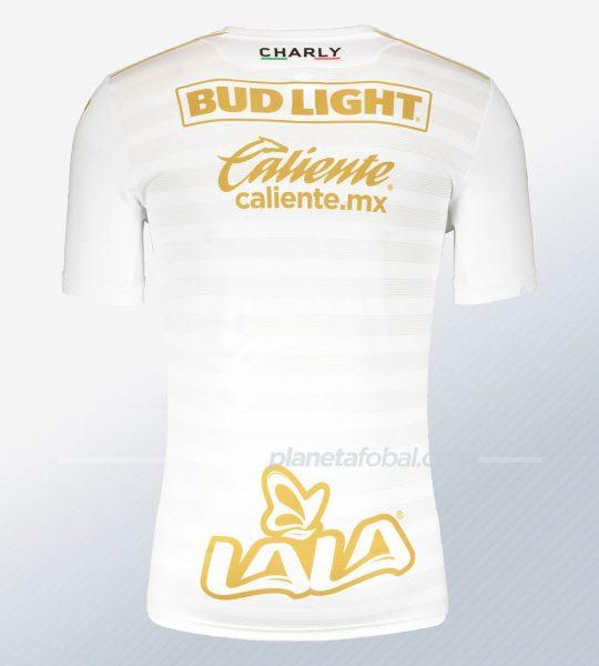 Tercera camiseta del Santos Laguna 2019/20 | Imagen Charly Fútbol