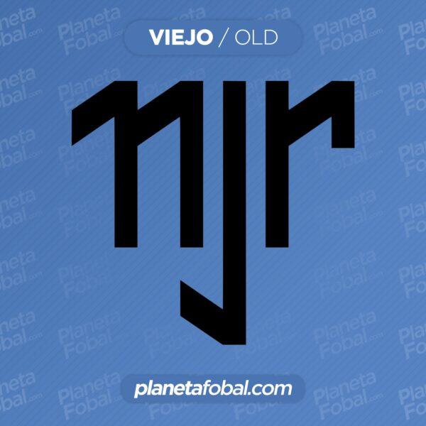 Viejo logo de Neymar Jr | Imagen Web Oficial