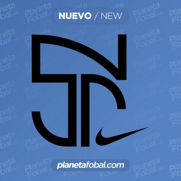Nuevo logo de Neymar Jr | Imagen Web Oficial