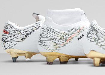 Botines Victory para las campeones del mundo 2019 | Imagen Nike