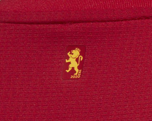 Primera equipación de España Euro 2020 | Imagen Adidas