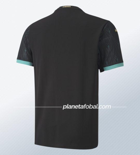 Camiseta suplente de Austria 2020/2021 | Imagen Puma