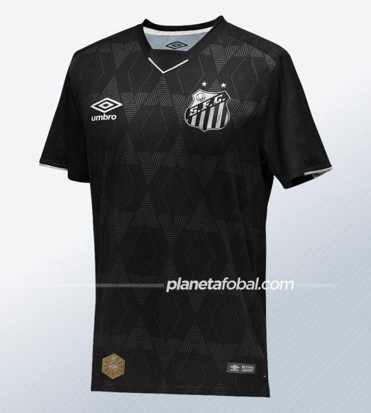 Santos FC | Imagen Umbro