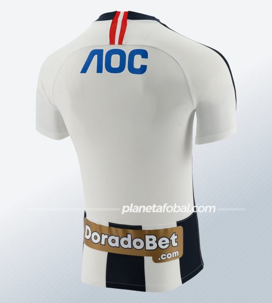Camiseta Nike de Alianza Lima 2020 | Imagen Marathon