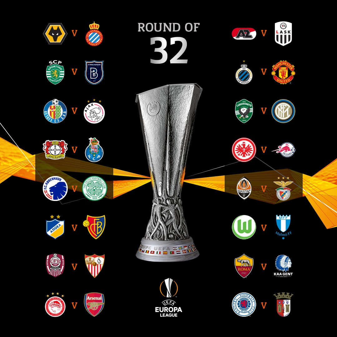 Europa League Bvb 2021