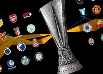 Cruces de los 32avos de final de la Europa League 2019/20 | Imagen UEFA