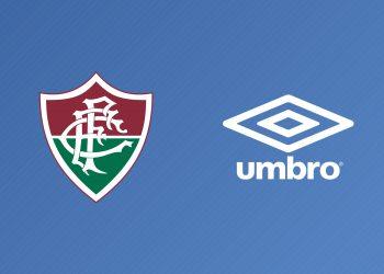 Fluminense anuncia contrato con Umbro