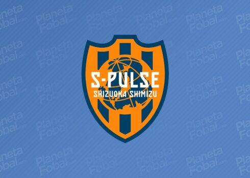 Shimizu S-Pulse presenta su nuevo escudo   Imagen Web Oficial
