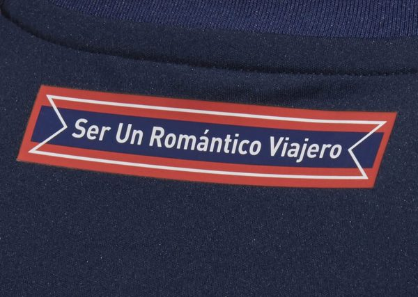 Camiseta local de la Universidad de Chile 2020 | Imagen Adidas